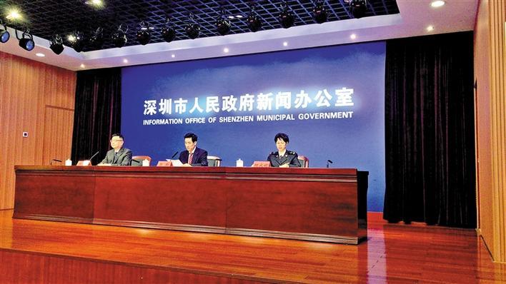宝安gdp_重磅!深圳2021上半年10+1区GDP排名曝光:前海扩容前,西部领涨